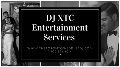 DJ XTC Entertainment Services