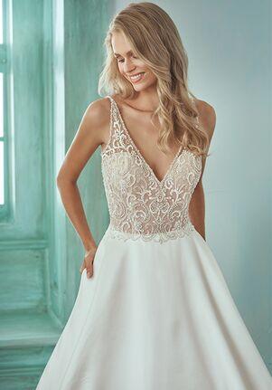 Jasmine Bridal F201005 Ball Gown Wedding Dress