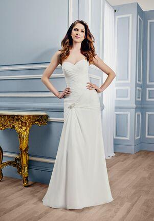 Moonlight Tango T752 A-Line Wedding Dress