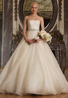 Romona Keveza Collection RK6401 Ball Gown Wedding Dress