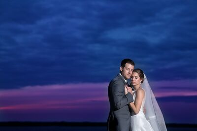 Weddings Down the Shore Events