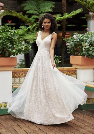 Simply Val Stefani ODELLA A-Line Wedding Dress