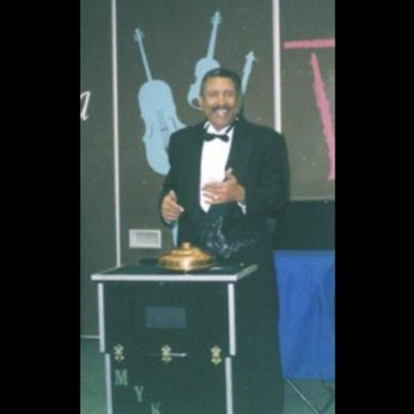 Michael E. Russell, Magic and Motivation - Magician - Fort Washington, MD