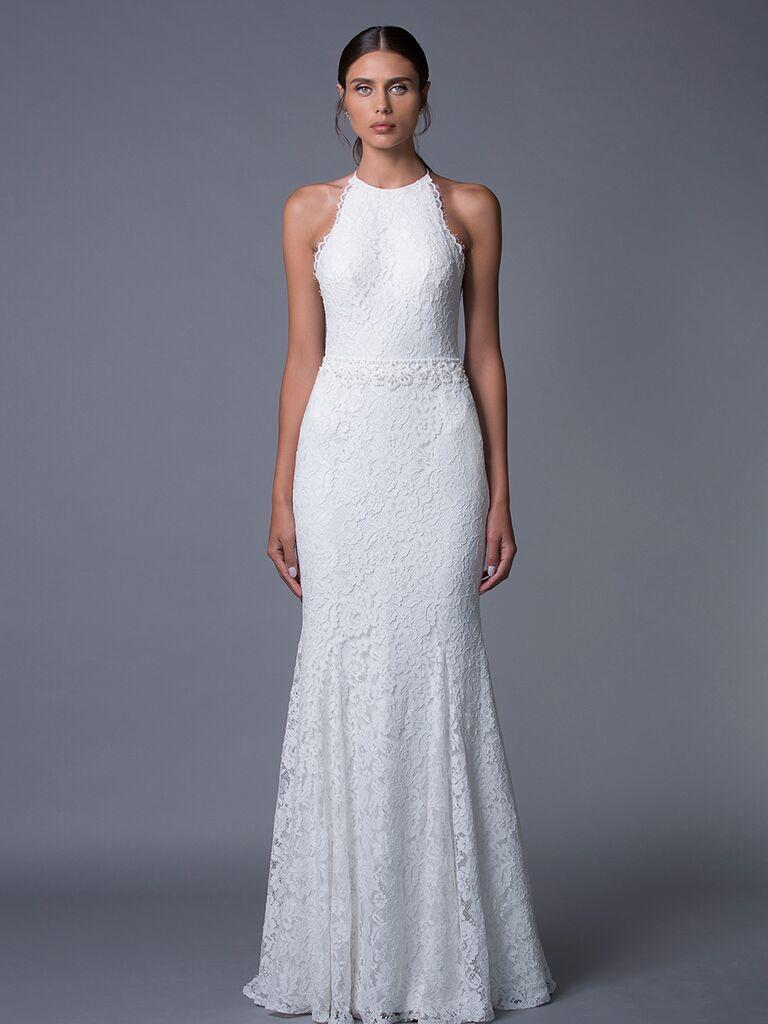 Lihi Hod 'Lauren' wedding dress for Fall 2017