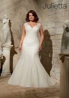 Morilee by Madeline Gardner/Julietta 3175 A-Line Wedding Dress