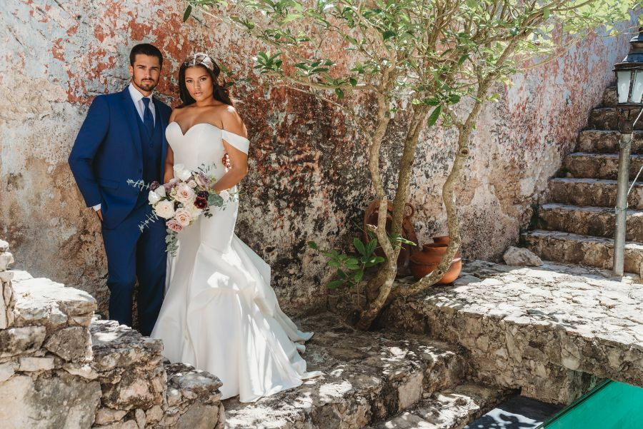 Chryssie S Bridal Bridal Salons Canton Ma
