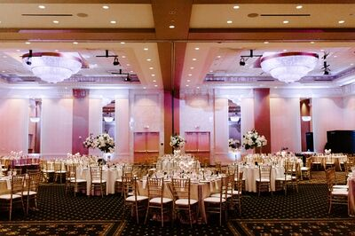 LaCentre Conference and Banquet Facility