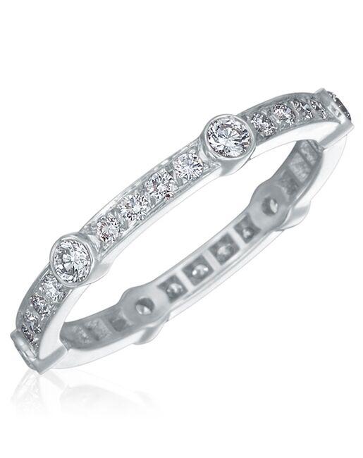 Platinum Jewelry Gumuchian Women's Wedding Band-R898P Platinum Wedding Ring