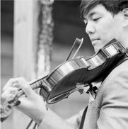 Richmond, VA Classical Violin | Raymond Lai