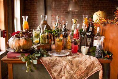The Cocktail Concierge