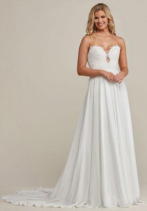 Avery Austin Everleigh A-Line Wedding Dress