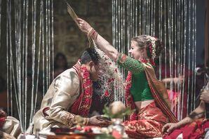 Traditional Hindu Ritual