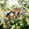 A Natural, Bohemian Wedding at The Lyons Farmette in Colorado