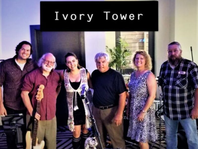 Ivory Tower - Cover Band - Waukesha, WI