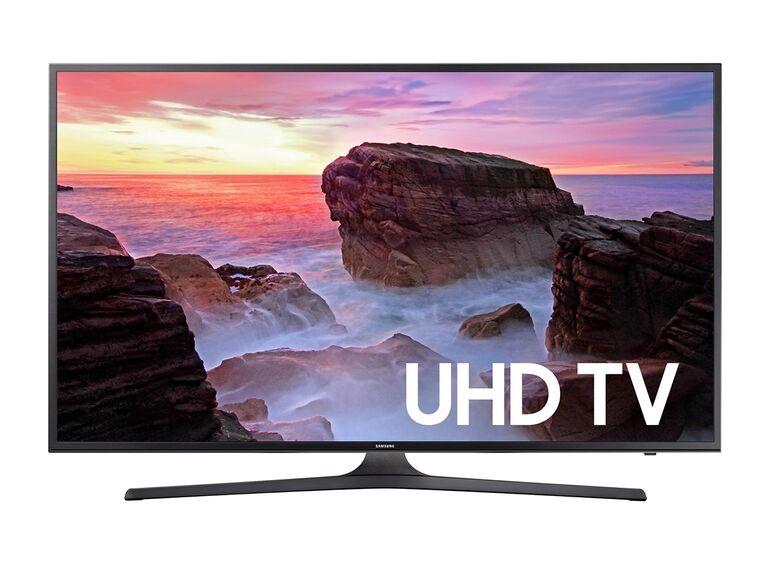 best smart home device samsung tv