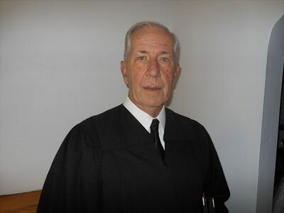 Rev. Philip R Ryan
