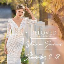 iCON Bridal & Formal