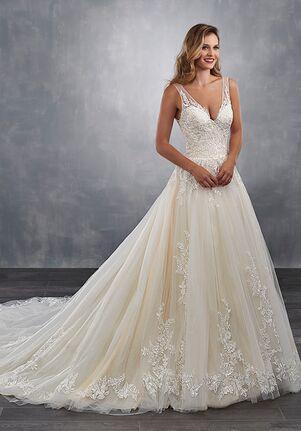Ball Wedding Dresses