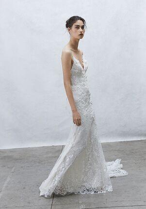 Alyne by Rita Vinieris Nova Sheath Wedding Dress
