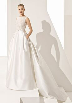 Rosa Clara Couture PARKER Ball Gown Wedding Dress