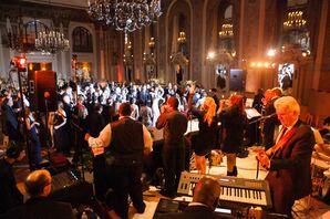 Jack Faulkner Orchestra Reception Band