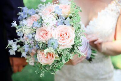 Radiant Floral Arrangements