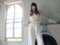 Elizabeth Fillmore Wedding Dresses From Bridal Fashion Week