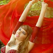Fairfax, VA Belly Dancer | Leyla : Bellydance, Flamenco, Samba.
