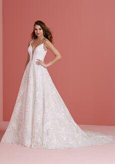 Christina Wu 15751 A-Line Wedding Dress