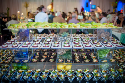 Lake Elmo Inn Event Center Catering