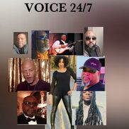 Lothian, MD R&B Band | Voice 24/7