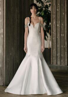 Rivini by Rita Vinieris Carson Mermaid Wedding Dress