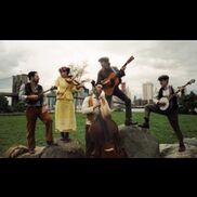 Brooklyn, NY Bluegrass Band | Astrograss