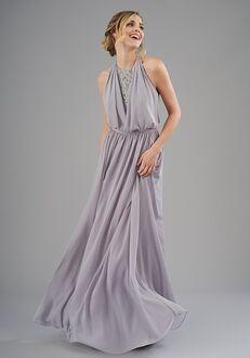 B2 Bridesmaids by Jasmine B203058 Halter Bridesmaid Dress