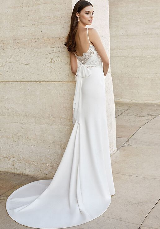 Adore by Justin Alexander 11140 Wedding Dress