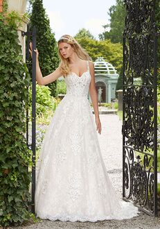 Morilee by Madeline Gardner Patricia Ball Gown Wedding Dress