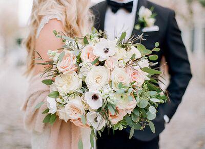 Tiger Lily Weddings