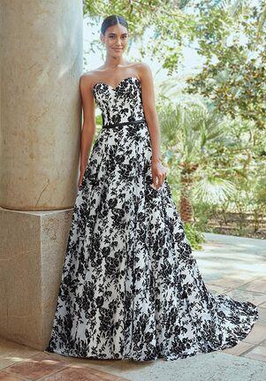 Sincerity Bridal 44223 Ball Gown Wedding Dress