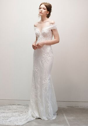 Rivini by Rita Vinieris Joni Sheath Wedding Dress