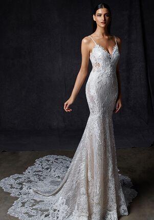 Enzoani Omaira Mermaid Wedding Dress