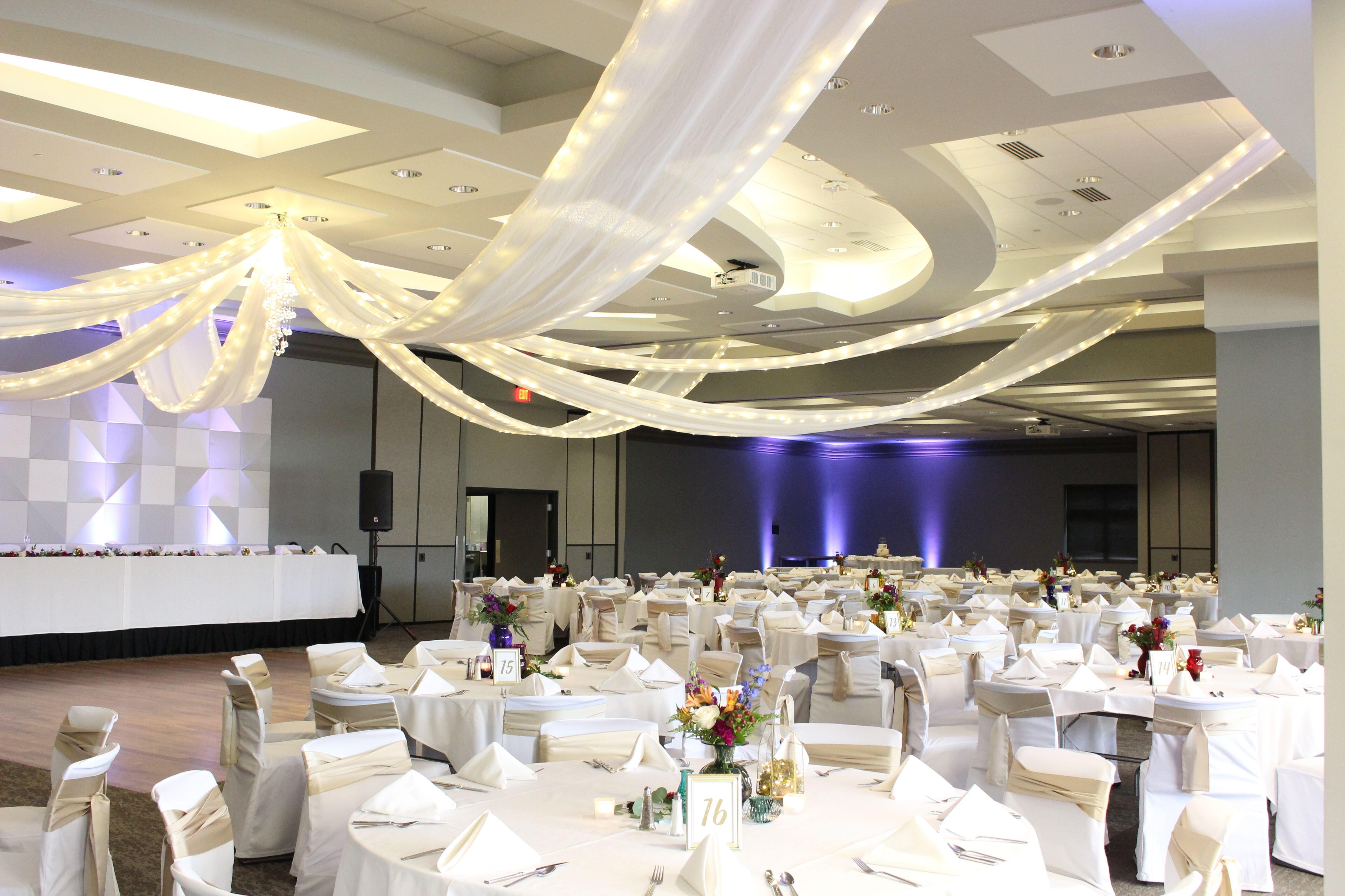 Scott Conference Center Reception Venues Omaha Ne