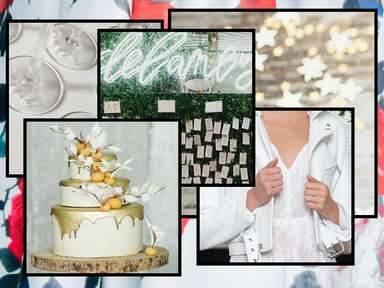 Winter wedding ideas and trends