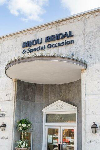 Bijou Bridal Amp Special Occasion Bridal Salons Coral