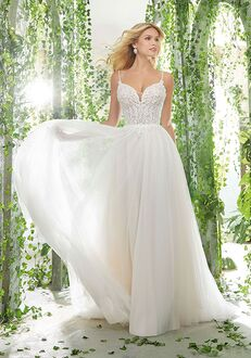 Morilee by Madeline Gardner/Voyage Phila Ball Gown Wedding Dress