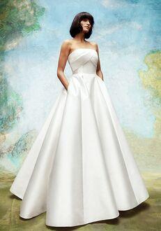 Viktor&Rolf Mariage REGAL DRAPED BALL GOWN Ball Gown Wedding Dress