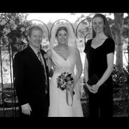 Eugene, OR Wedding Officiant | Star Shake Minister Services