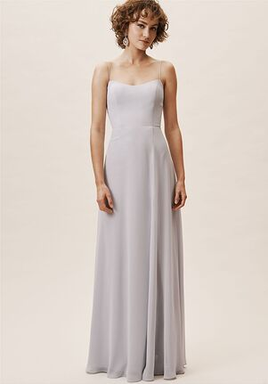 BHLDN (Bridesmaids) Kiara Dress Sweetheart Bridesmaid Dress