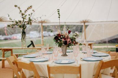 Honeywood Event + Tent