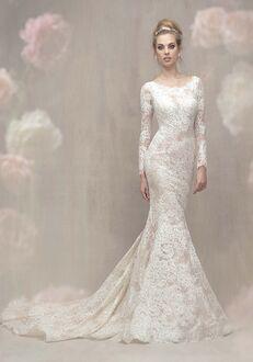 Allure Couture C459 Wedding Dress