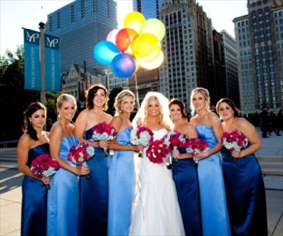Wedding Planners in Chicago IL The Knot